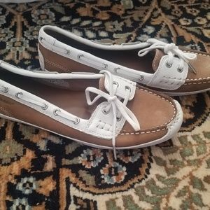 Sebago Bala boat shoes size 7.5